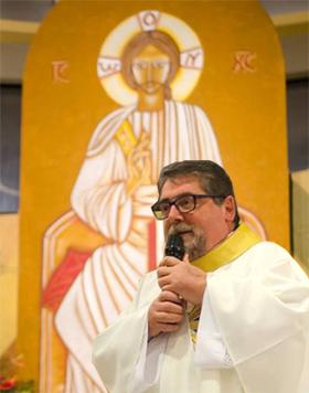 Acreditar na Eucaristia é viver uma vida Eucarística