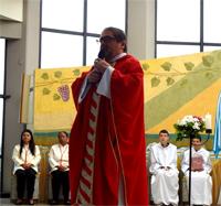 São Pedro e São Paulo – Ser igreja hoje