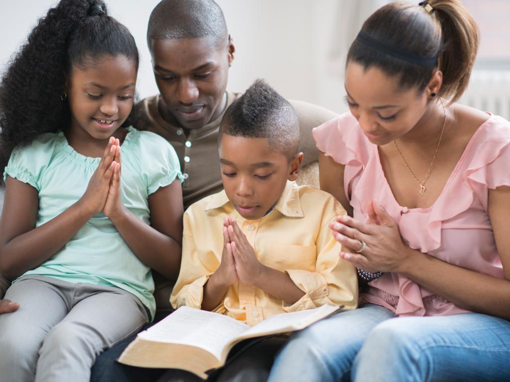 Semana Nacional da Família: os conselhos do Santo Padre