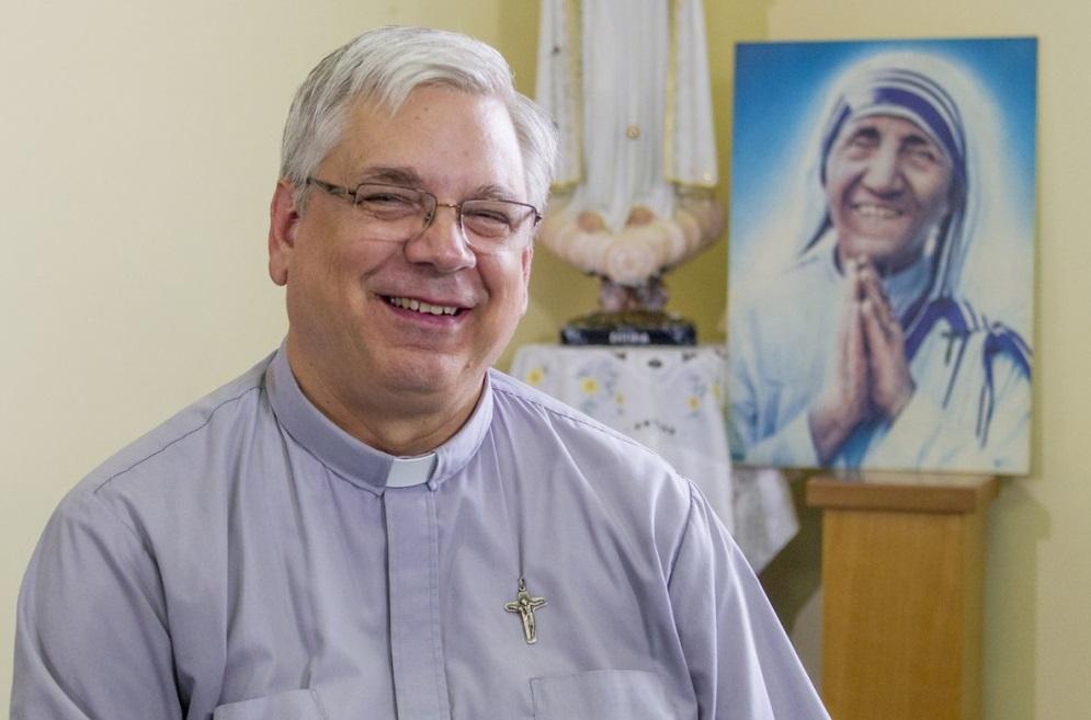 Postulador destaca afinidade entre Papa Francisco e Madre Teresa
