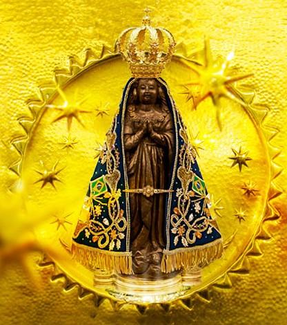 Maria modelo de Evangelização