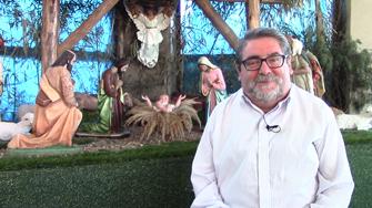 Mensagem de Ano Novo - Padre Graciano