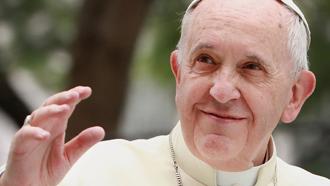 50º Dia Mundial da Paz – Mensagem do Papa