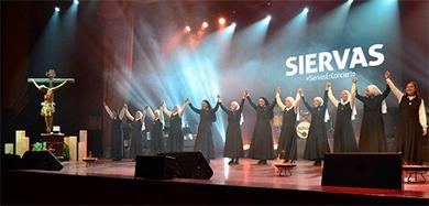 """Conheça """"Siervas"""", banda católica peruana formada por freiras"""