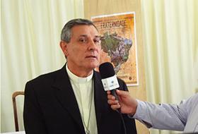Na próxima semana, bispo diocesano lançará Campanha da Fraternidade em Poços de Caldas