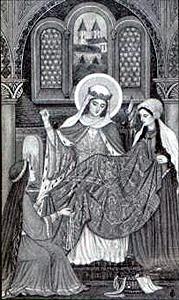 Santa Gisela