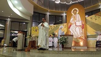 Quinta feira Santa – Missa da Ceia do Senhor