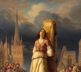 Santa Joana d'Arc