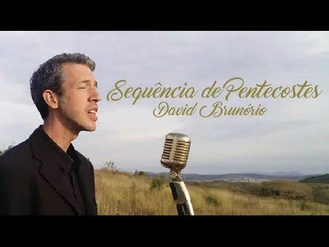 Sequência de Pentecostes - David Brunório