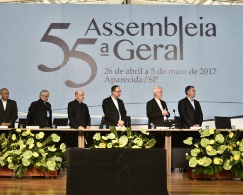 Conversão pastoral: renovar não só estruturas, mas também as pessoas