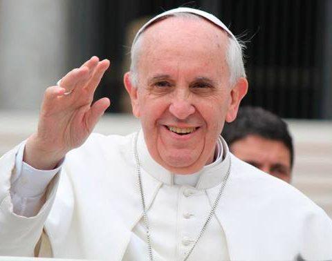 Papa: catequista não é profissão, mas vocação