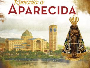 Paróquia promove Romaria a Aparecida em novembro