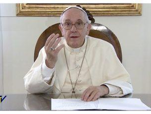 Francisco: paróquias devem ser casas com a porta sempre aberta