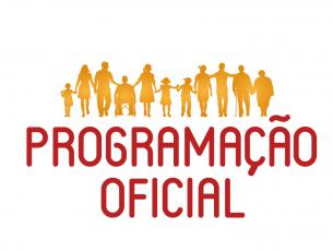 Programação oficial Semana Missionária
