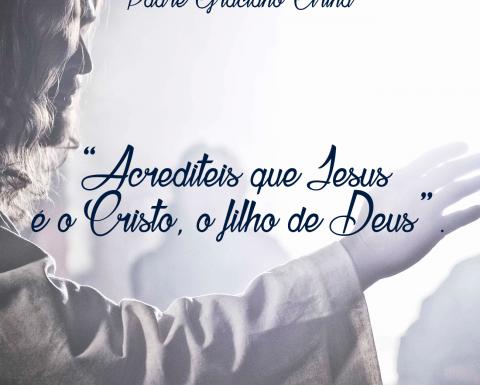 Acrediteis que Jesus é o Cristo, o filho de Deus- Homilia do 2º domingo da Páscoa