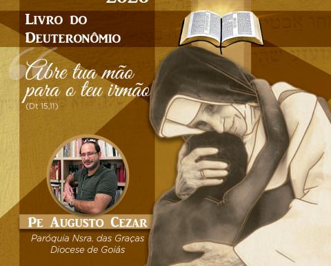 Formação Bíblica online 2020
