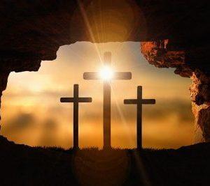 """Sábado da Semana Santa - """"Depois, rolou uma pedra na entrada do túmulo"""""""
