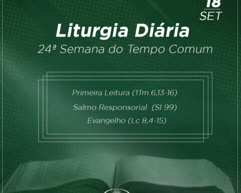 Evangelho (Lc 8,4-15)
