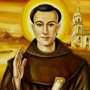 Santo Antônio de Sant'Anna Galvão (Frei Galvão)